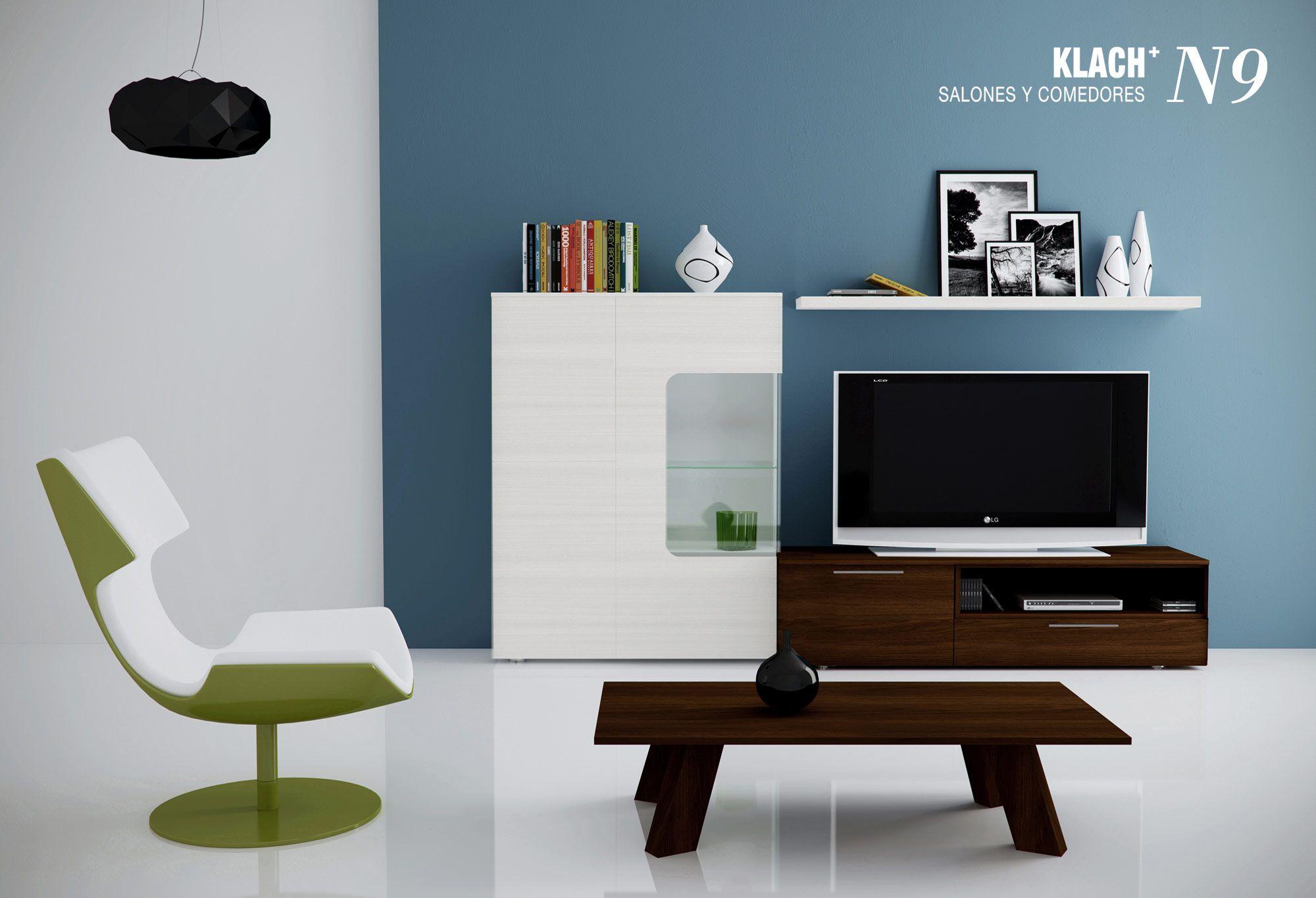 Klach N9 Muebles Hermida Muebles De Sal N Y Comedor  # Muebles Zb Zaragoza