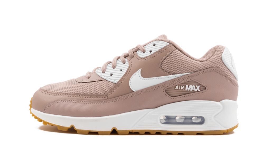Nike Womens Air Max 90 'Diffused Taupe