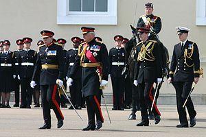 Royal Military Academy Sandhurst Wikipedia The Free