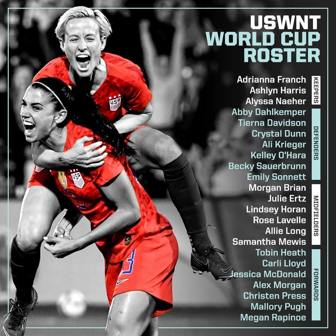 Pin By Chloe On Alex Morgan Usa Soccer Women Uswnt Women S Soccer Team