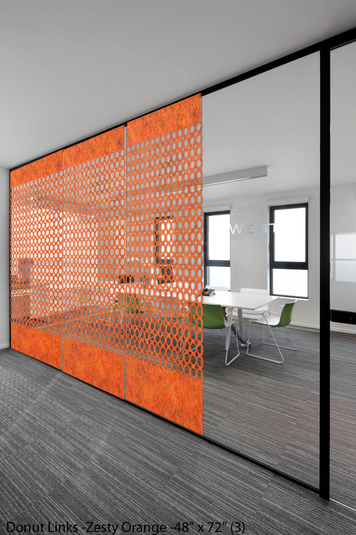 Room Divider, Design, Commercial Interior Design