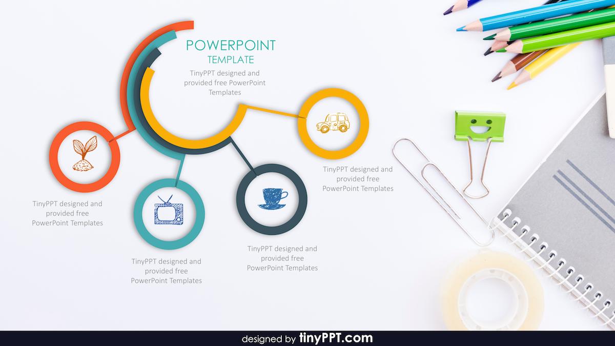 Powerpoint Templates Process Flow Powerpoint Timeline Template Free Powerpoint Template Free Powerpoint Templates
