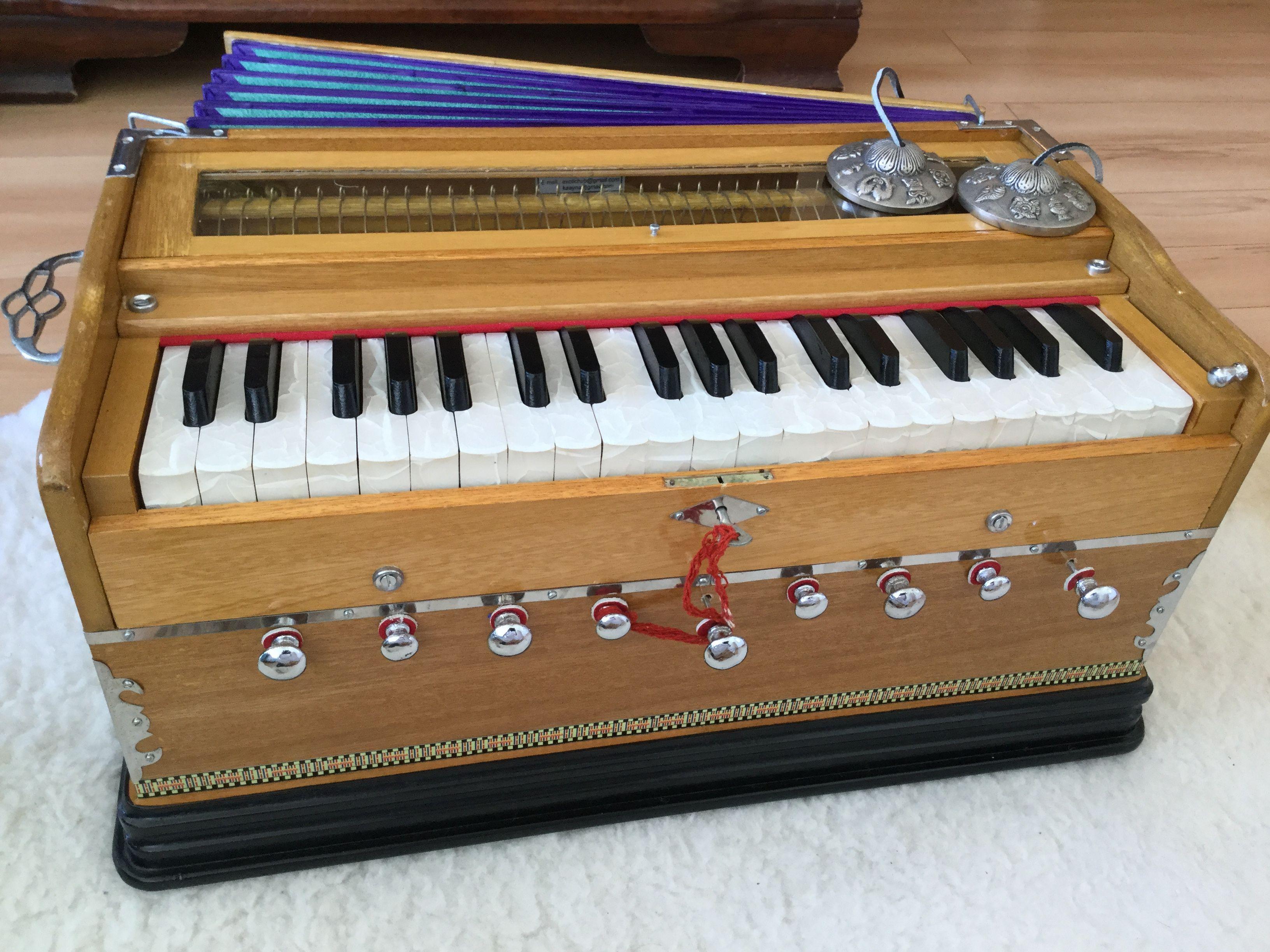 Harmonium | Muziekinstrumenten