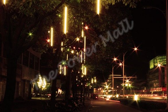 popular led tube christmas lights from china best selling led tube