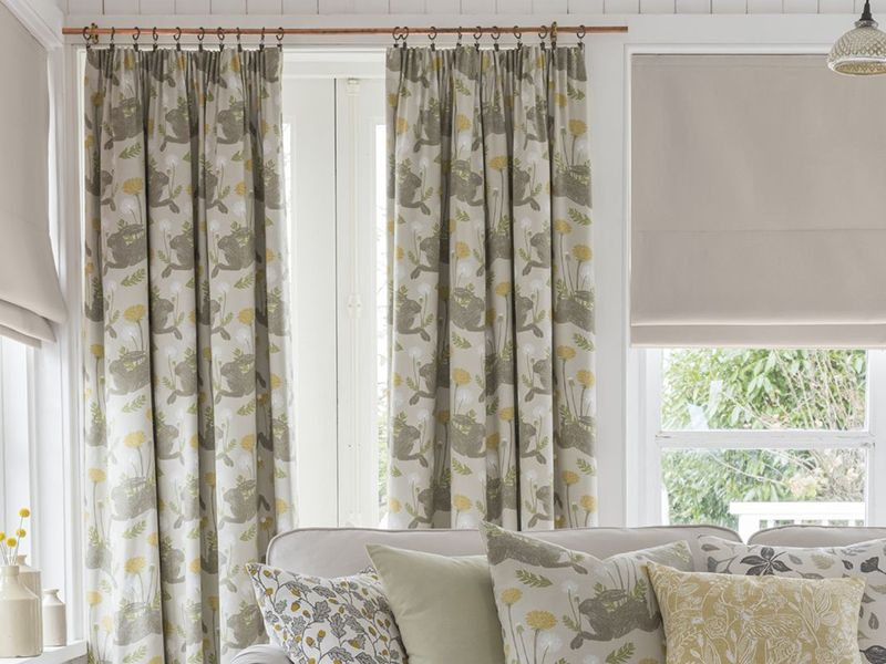 This Fabric Is From Fabric Designer Clarke Clarke And Is Part Of