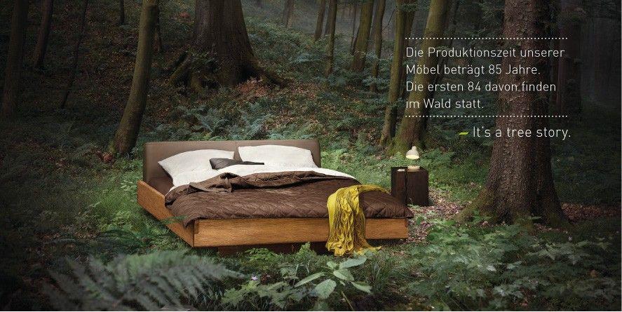Ihr Naturholzmöbel Hersteller Aus Österreich | TEAM 7 Spezialstudio
