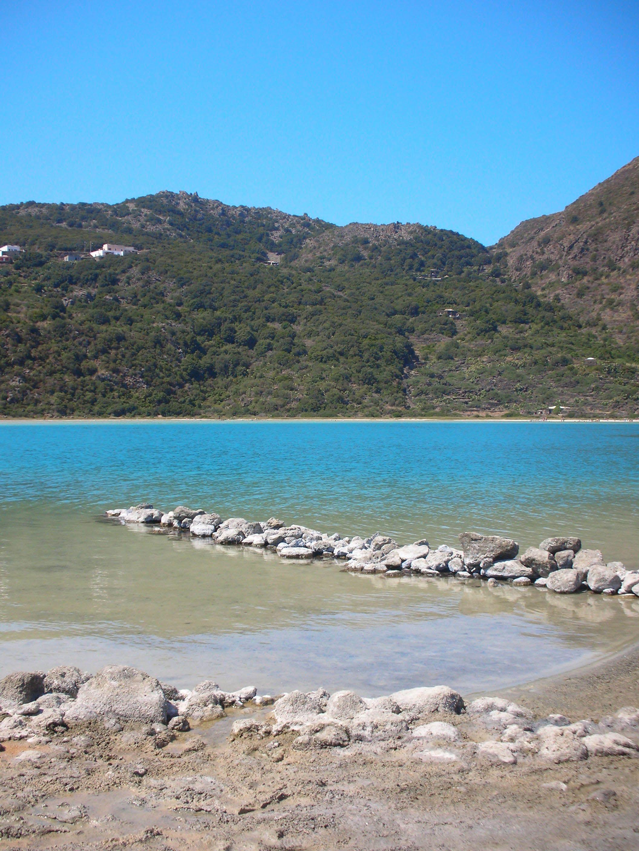 """Lake """"Specchio di Venere"""" - Pantelleria (ph. Cinzia Carcaterra)"""