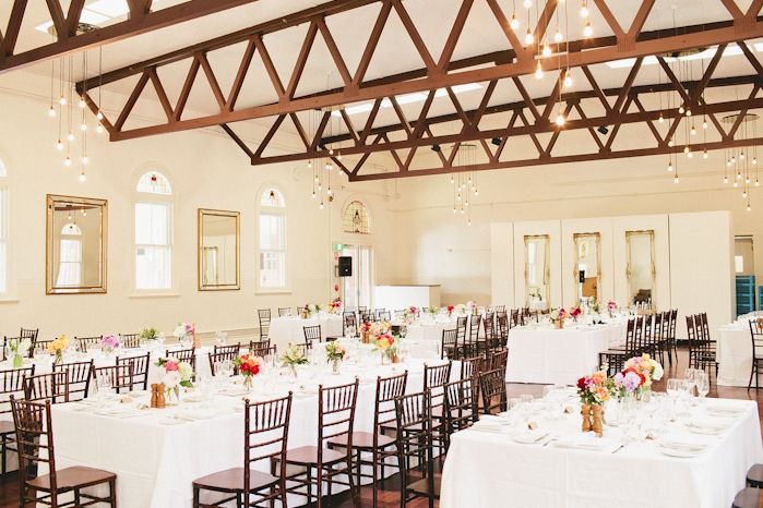 Abbotsford Convent Wedding Reception Venue Wedding Pinterest