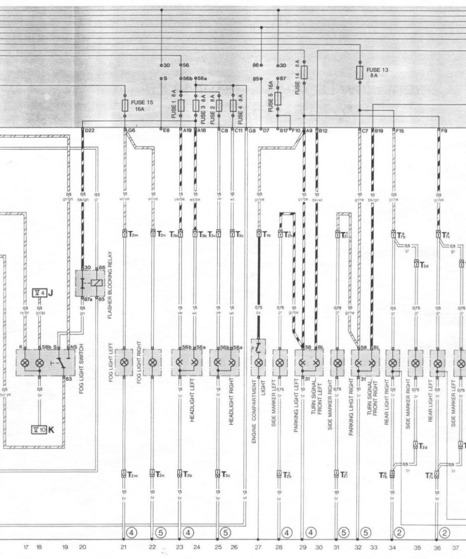 [SCHEMATICS_48IU]  Porsche944 Window Harness | Porsche 944, Porsche, Electrical diagram | Wiring Window Diagram Switch 944 86 Porsche |  | Pinterest