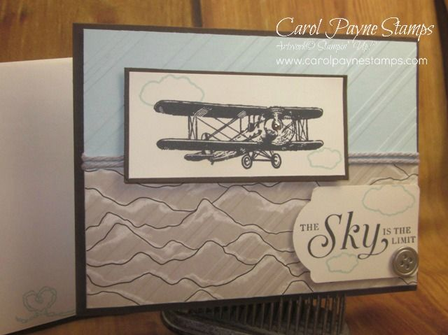 Stampin up sky is the limit sale a bration going places diy stampin up sky is the limit sale a bration going places diy handmade birthday cards masculine birthday cards bookmarktalkfo Gallery