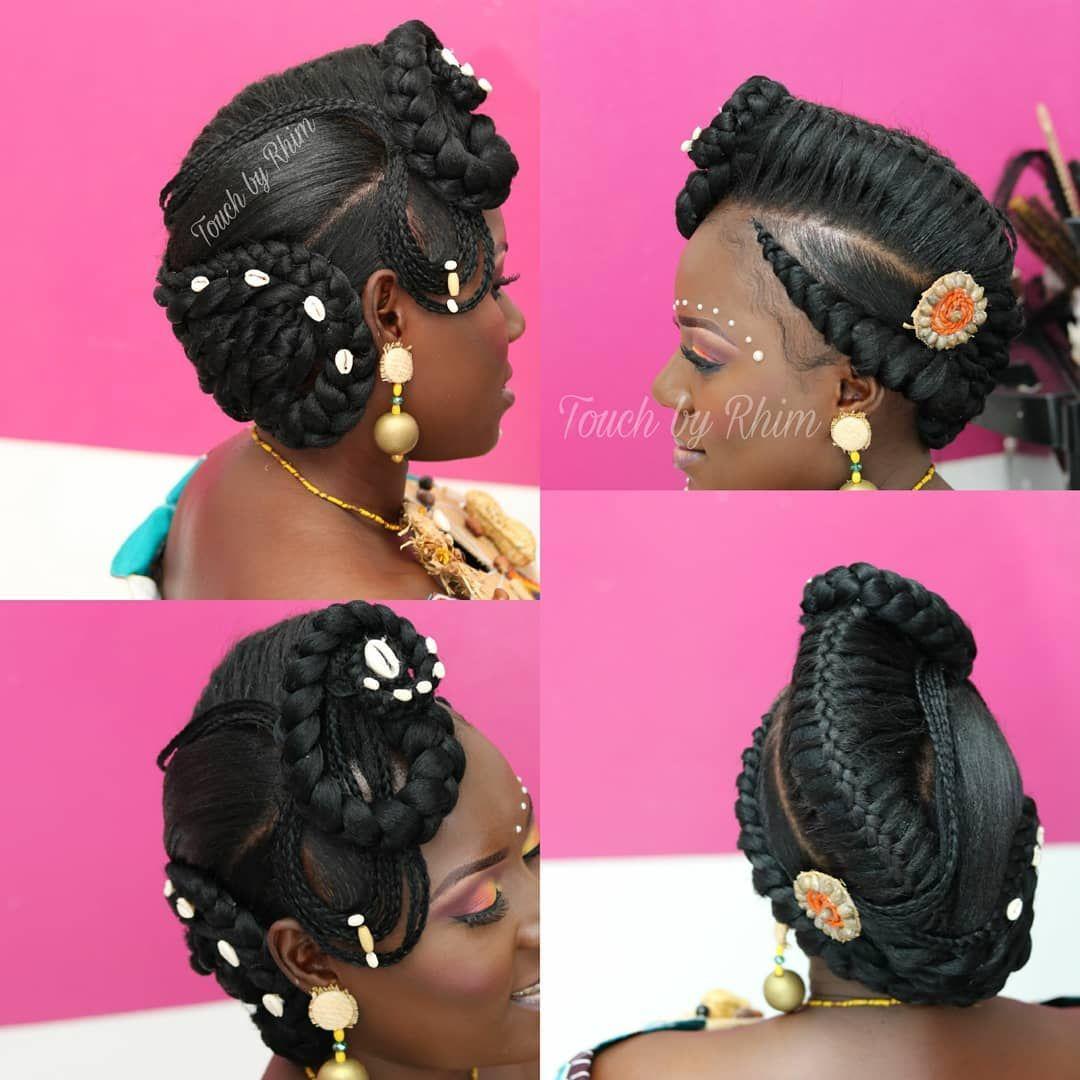 Touch By Rhim Editorial Makeup Hair Ear Cuff