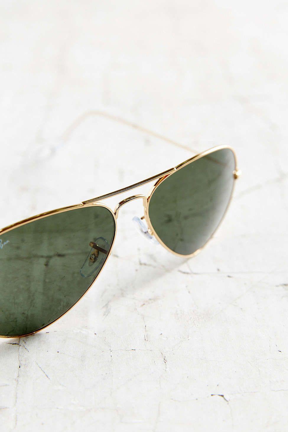 Ray-Ban Original Aviator Sunglasses   MATERIALISM  3   Pinterest 3b93726c18