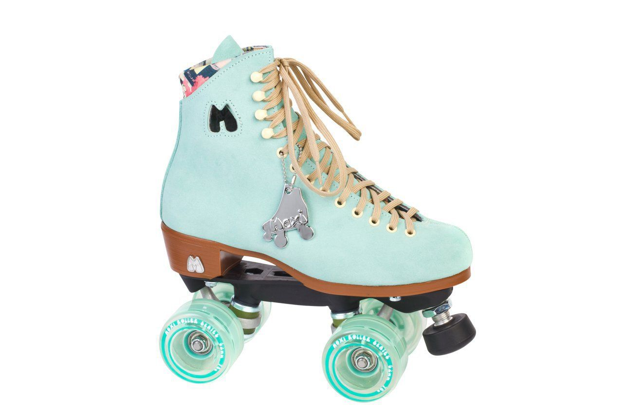 quad skates, quad roller skates, riedell quad skates, riedell quad roller skates, riedell, art skates, artistic skates, quad artistic skates, Lolly Fuchsia