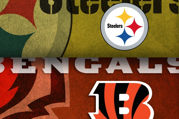 Image result for Pittsburgh Steelers vs. Cincinnati Bengals