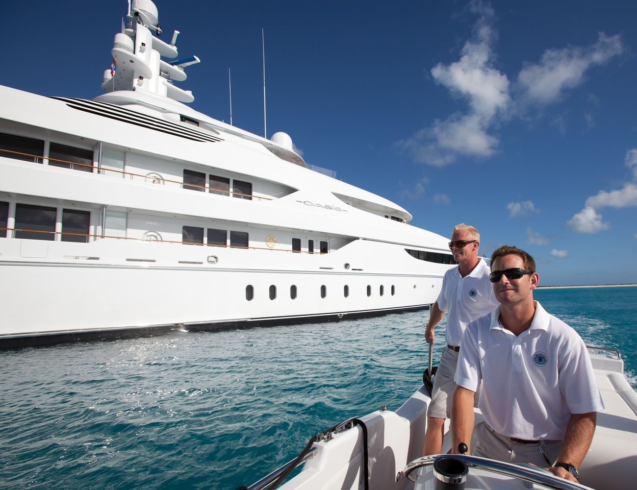 Luxury Yacht For Charter Super Oasis Our Mega On Emporium Yachts