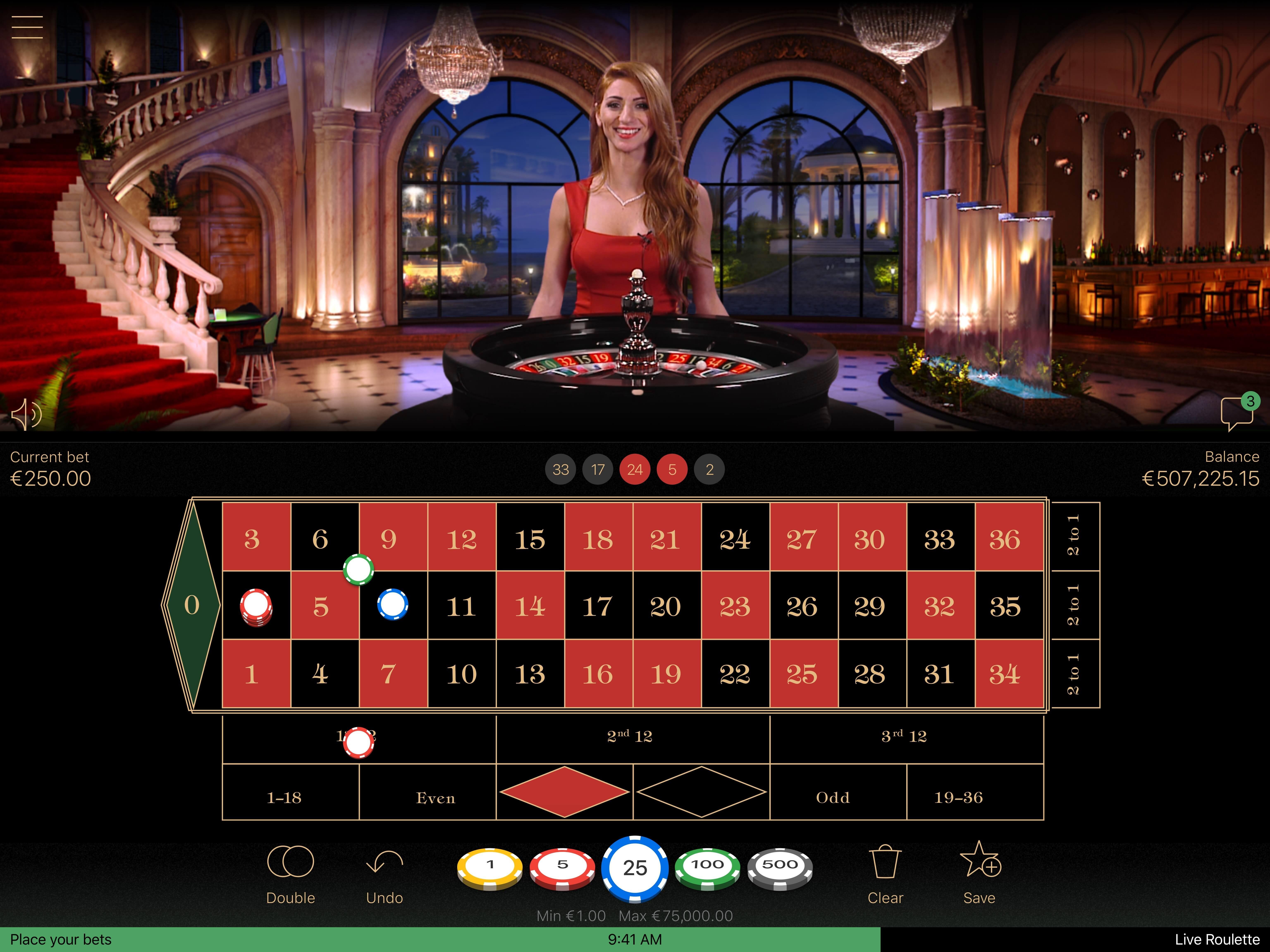 Roulette Casino Games Online Casino Games Casino Roulette