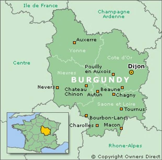 Trip to Burgundy France travel Pinterest Burgundy france and