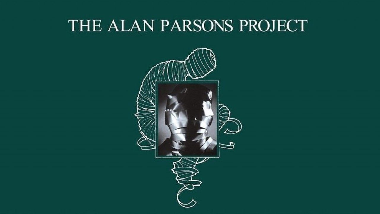 Pin By Ouiji Board On Rock On Alan Parsons Project Alan