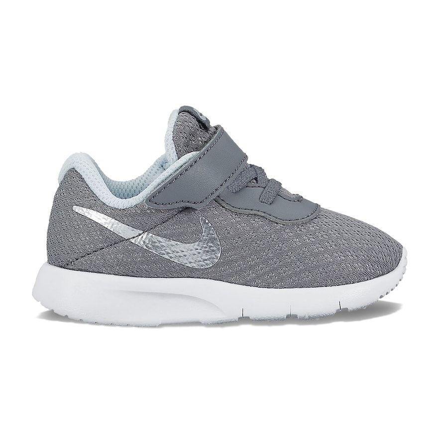 Nike Tanjun Toddler Girls  Shoes 473b7c5539ec