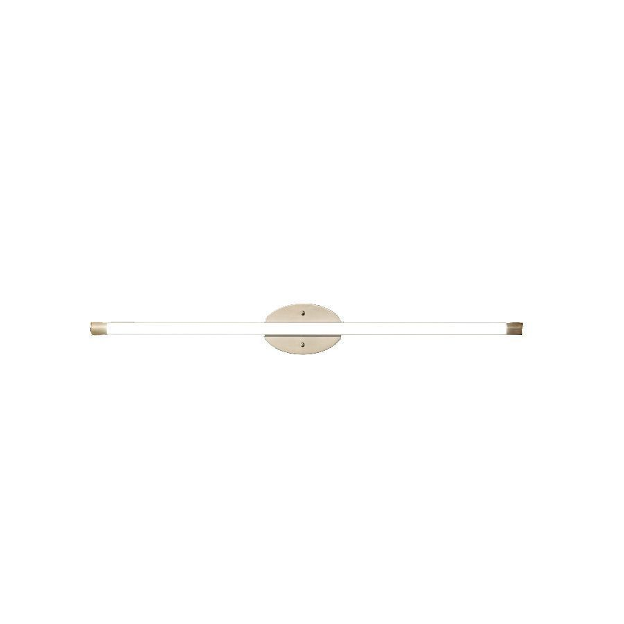 "Easy Track Lighting Kit: 36"" Wide LED Light Bar Shop Style Selections Henniker 1"