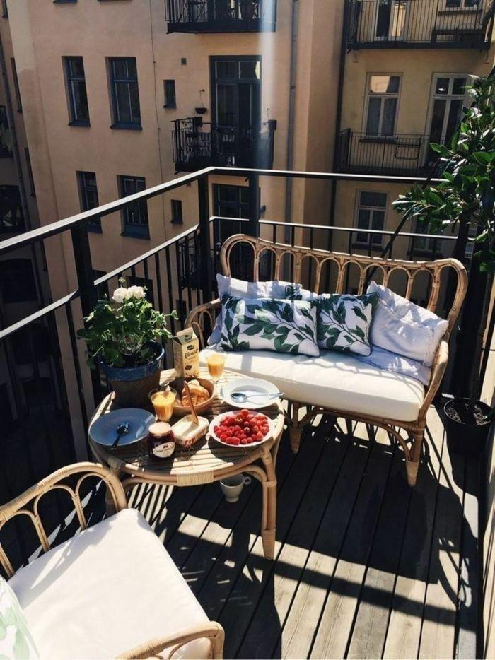 Photo of ▷ 1001+ unglaubliche Balkon Ideen zur Inspiration