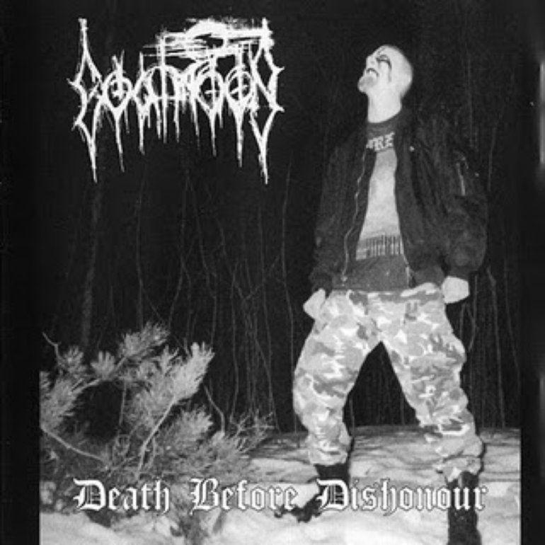 Untitled Extreme Metal Black Metal Death Metal