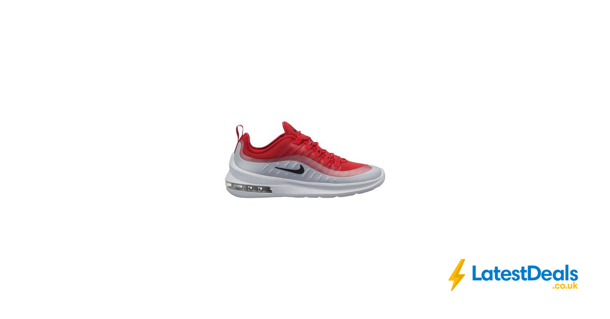 Nike Air Max Axis Trainers Mens Sizes 9 & 10, £43 at Sports