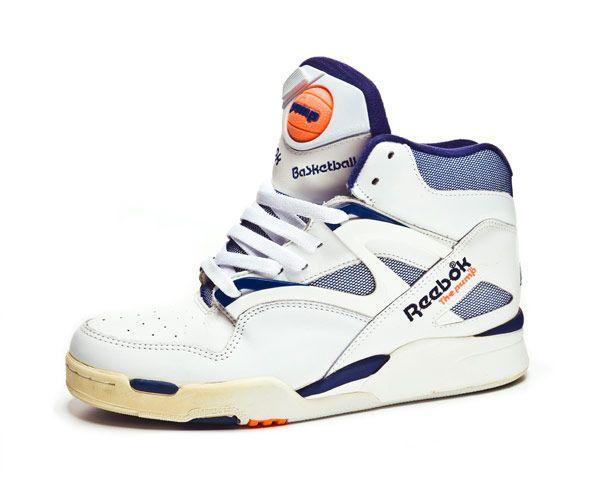 Reebok pump, Pumps, Pump sneakers