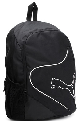 38e7399eb5c Flat 40% Off On Puma New Power Cat Backpack At Flipkart