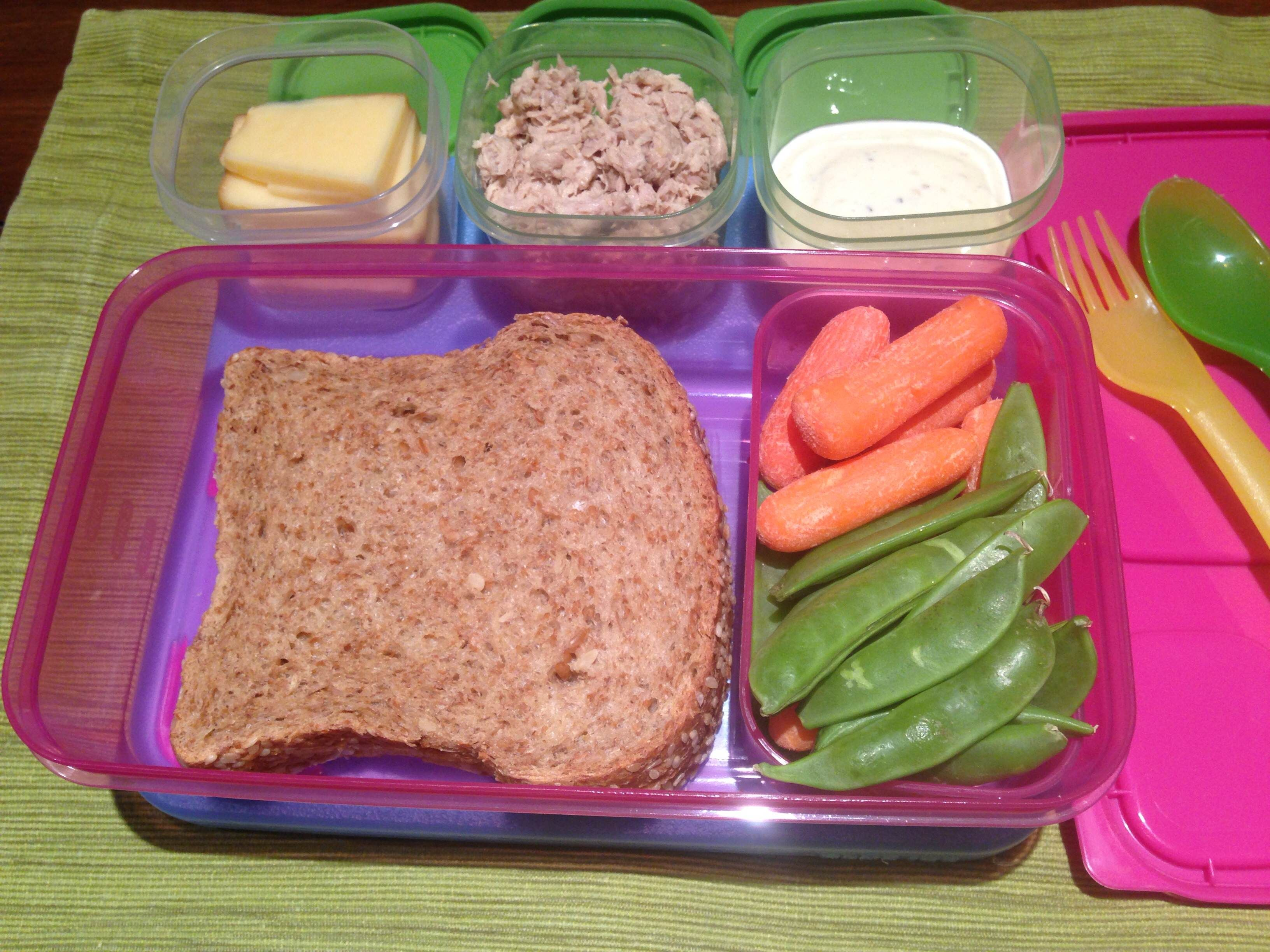 My Top 5 Nutrition Tips For Working Parents Food, School