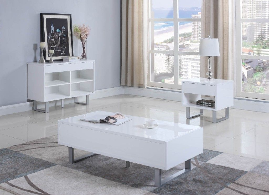 Park Art My WordPress Blog_White Lacquer Coffee Table Canada