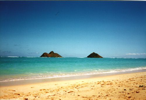 Kailua/Lanikai