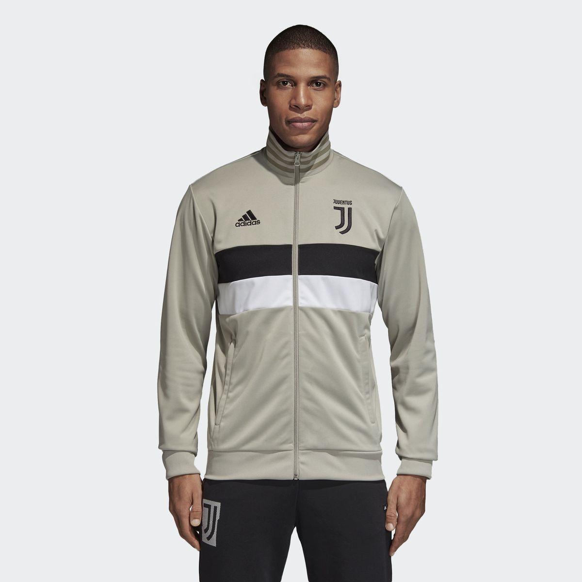 Veste De Survêtement Juventus 3-stripes -
