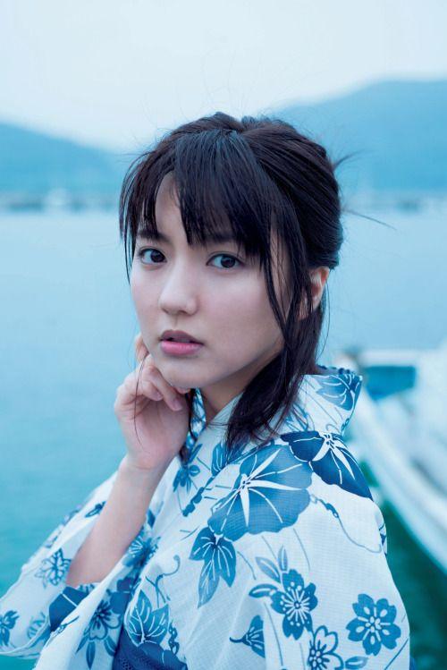 "3558c5f89 girlsinkimono: "" Erina Mano "" | The endless beauty of kimono ..."