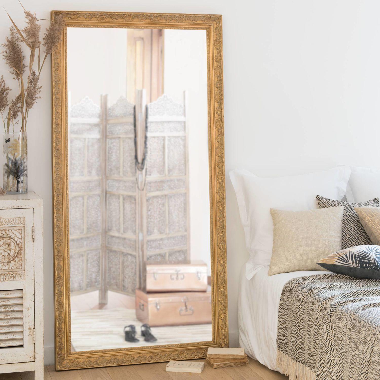 Miroir Des Miroirs Design Et Styles Miroir Design Miroir Maison Du Monde Idees Deco Chambre Cocooning