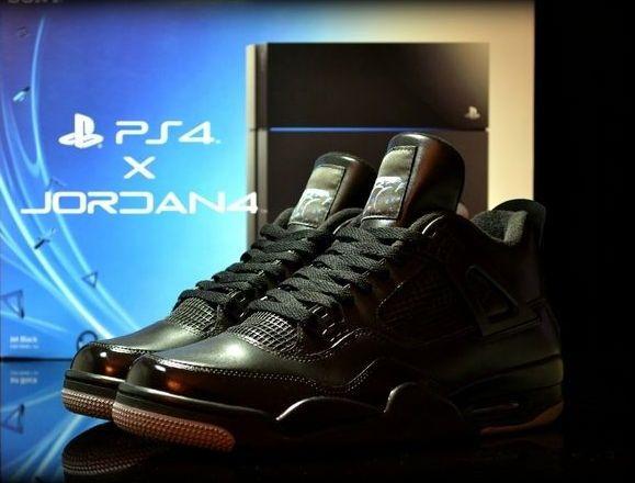 7943d1af0cd z 00002 Air Jordan Iv, Air Jordan Shoes, Mocassin, Nike Air Jordans,