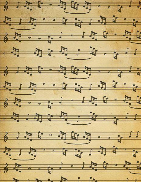 Free Printable Vintage Sheet Music Tortagialla Vintage Paper Printable Vintage Paper Background Vintage Printables