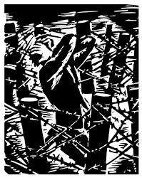 german expressionist woodcuts - Google Search