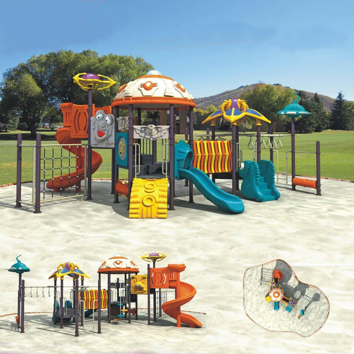 kids outdoor playsets outside playground equipment pinterest