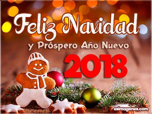 Tarjetas y postales de cumplea os im genes de feliz navidad y pr spero a o nuevo 2017 frases - Felicitaciones navidad bonitas ...