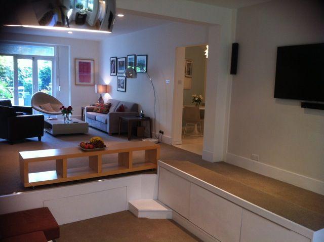 Primrose Hill Apartments Stylish Accomodation Swiss Cottage Belsize Park