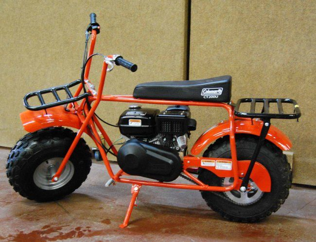 23 Awesome Diys Made From Old Upcycled Car Parts Mini Bike Pit