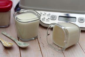 Yaourt façon La laitière à la Multi délices | Yaourtiere ...
