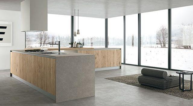 Casas Minimalistas y Modernas cocinas modernas sports Pinterest - casas minimalistas