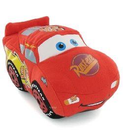 peluche cars flash mcqueen jouet et ciecom des jeux et jouets - Flash Mcqueen