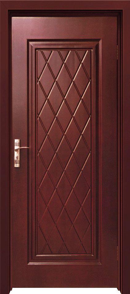 Modern Door Type Wooden Doors Interior Room Door Design Solid