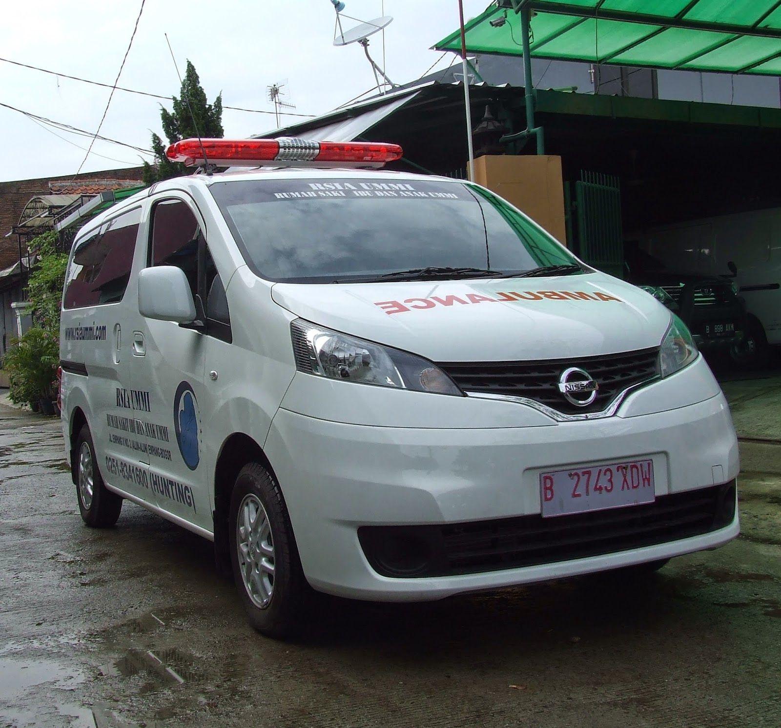 Showroom Mobil Ambulan Ambulance Pasien Evalia 081284074126 Ambulans Mobil