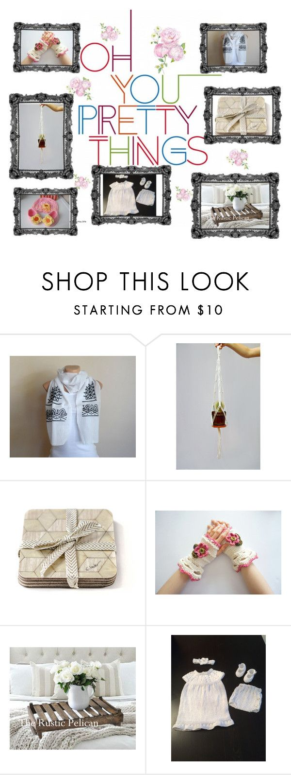 """""""Gifts for All?  Shop Etsy!"""" by cozeequilts on Polyvore"""