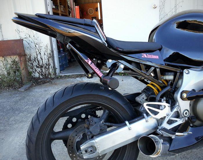 zeusarmor   custom motorcycle parts and accessories   honda harley