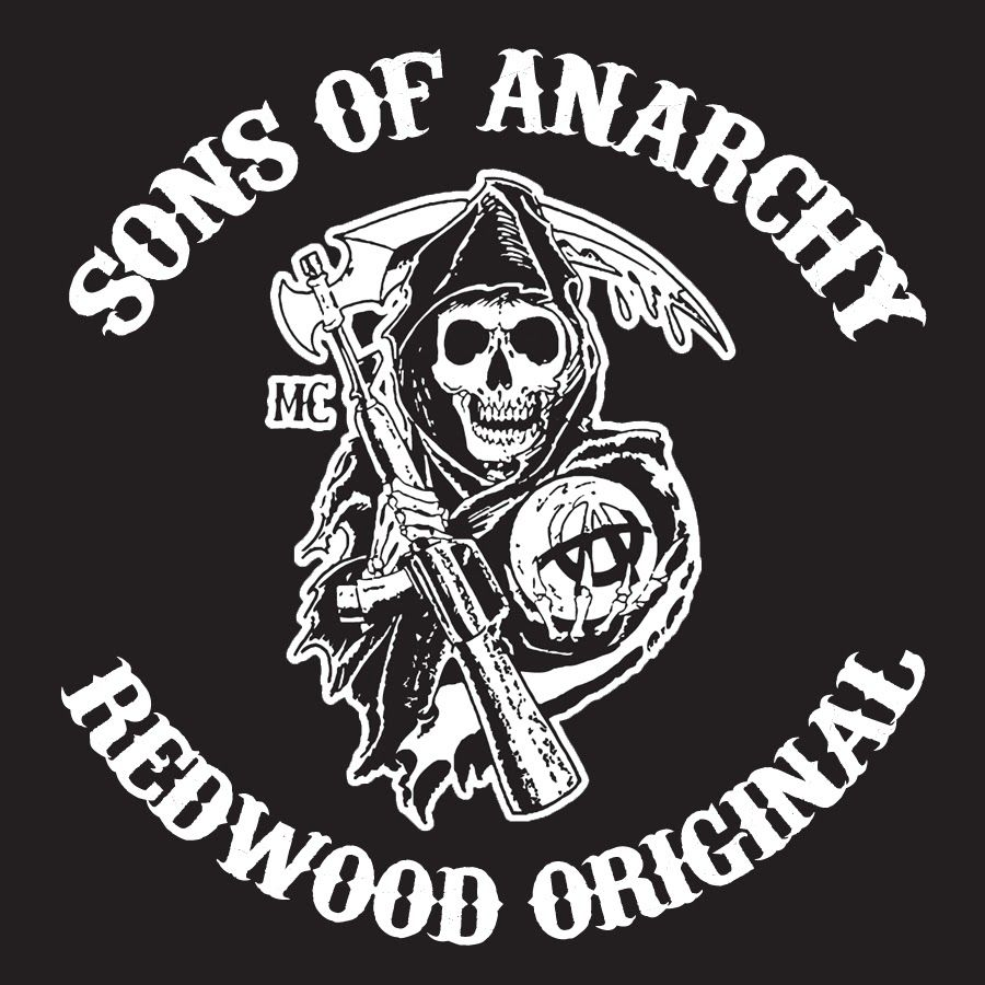 Sons Of Anarchy Watchlist Pinterest Anarchy And Sons